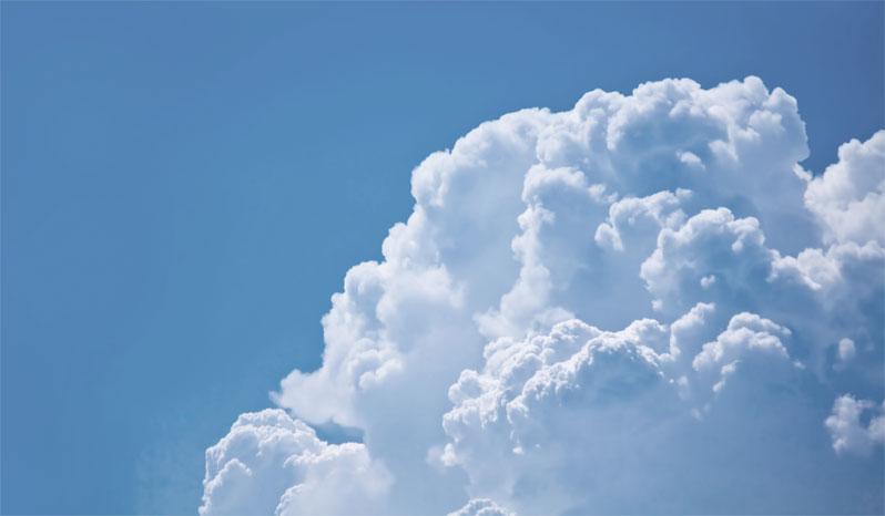 雲をつかむような話のブログ